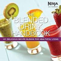 Ninja The Blended Drink Handbook (CB100BL)