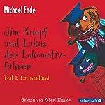 Jim Knopf und Lukas der Lokomotivführer | Michael Ende