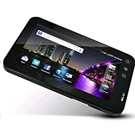 BLU Touch Book 7.0 Android Tablet