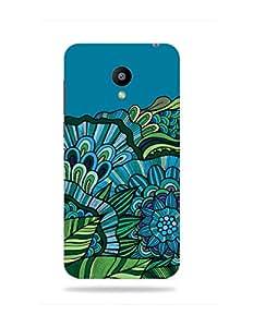 alDivo Premium Quality Printed Mobile Back Cover For Meizu M1 Note / Meizu M1 Note Printed Mobile Case / Back Cover (MZ220)
