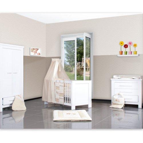 babyzimmer einrichten was wird das neugeborene brauchen. Black Bedroom Furniture Sets. Home Design Ideas