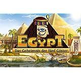 Egypt: Das Geheimnis der
