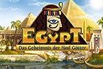 Egypt: Das Geheimnis der f�nf G�tter...