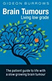 Brain Tumours: Living low grade