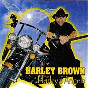Harleydale Brown - Harleys Angels - Amazon.com Music