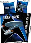 Star Trek Bettw�sche, 135x200cm