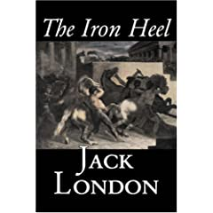 Cover of Jack London's The Iron Heel