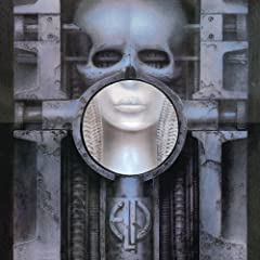 Excerpts From Brain Salad Surgery