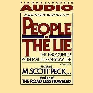 People of the Lie, Volume 2 Audiobook