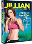 Jillian Michaels: Kickbox FastFix