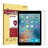 OMOTON Displayschutzfolie für iPad Air mit [2