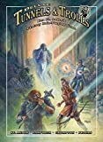 img - for Deluxe Tunnels & Trolls Rulebook book / textbook / text book