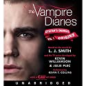 The Vampire Diaries: Stefan's Diaries #1: Origins Audiobook by L. J. Smith, Kevin Williamson, Julie Plec Narrated by Kevin T. Collins