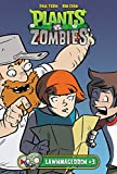 img - for Lawnmageddon #3 (Plants vs. Zombies) book / textbook / text book