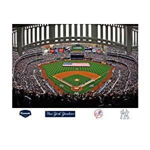 amazon com mlb new york yankees yankee stadium american