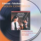 Sibelius / Tchaikovsky: Violin Concertos