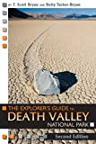 Search : The Explorer's Guide to Death Valley National Park, Second Edition