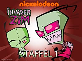 Invader Zim - Staffel 1