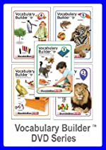 Vocabulary Builder Series - Buy Single DVDs from