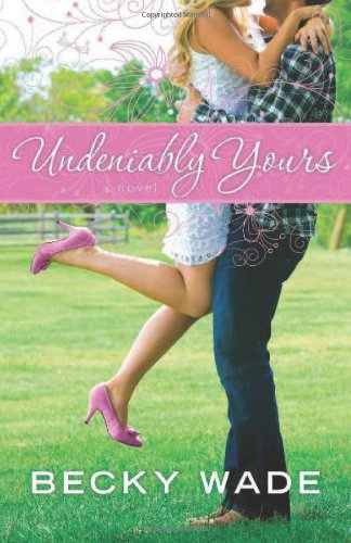 Undeniably Yours: A Novel front-35169