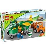 Lego Duplo Lego Ville Cargo Plane 5594
