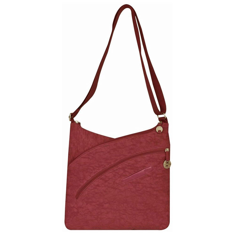 Travelon Microfiber Shoulder Bag 74