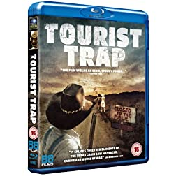 Tourist Trap (Region Free) [PAL] [Blu-ray]