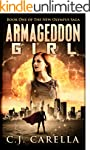 Armageddon Girl (New Olympus Saga Boo...