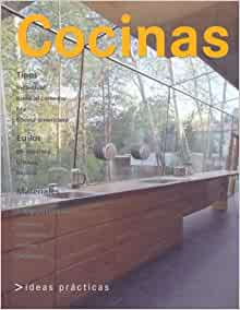 Cocinas (Spanish Edition): Encarna Castillo: 9788495832443: Amazon.com