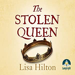 The Stolen Queen Audiobook