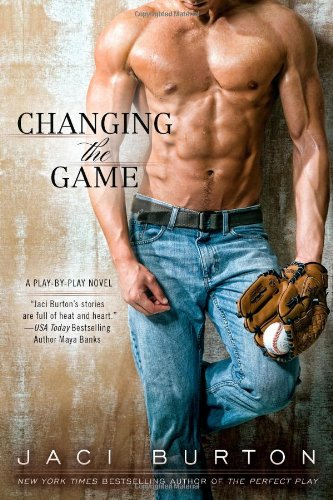 Image of Changing the Game (A Play-by-Play Novel)