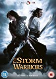 The Storm Warriors [DVD] [2009]