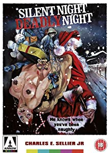 Silent Night, Deadly Night [DVD] [1984]