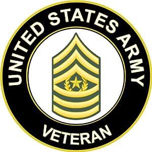 amazon   3 8 us army combat sergeant major veteran
