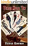Texas Hold 'Em (Chance Lee Book 2)