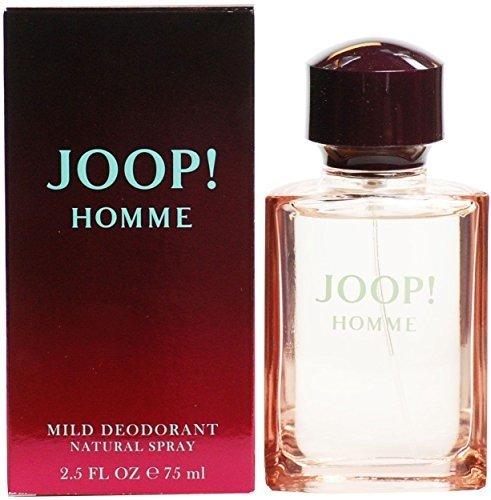 Joop! JOOP! Homme Deodorante Spray, Uomo, 75 ml