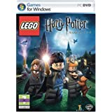 Lego Harry Potter - Ann�es 1 � 4par Warner