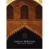 Loreena McKennitt: Nights from the Alhambra (Amaray - DVD + 2CD) [Import]by Loreena McKennitt