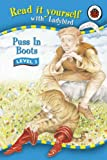 Puss in Boots (Read it Yourself - Level 3)