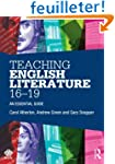 Teaching English Literature 16-19: An...