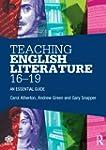 Teaching English Literature 16-19: An...