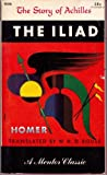 The Iliad (038505940X) by Homer