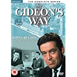Gideon's Way - The Complete Series [Repackaged] [DVD] [1965]by John Gregson