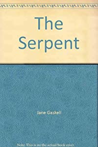 The serpent (The Atlan series) by Jane Gaskell