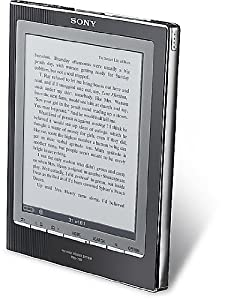 Sony PRS700BC Digital Book Reader [Electronics]