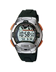 Casio Youth Digital Dial Men's Watch - W-753-3AVDF (I068)