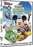 Image de La Maison de Mickey - 26 - Le tour du Monde de Mickey