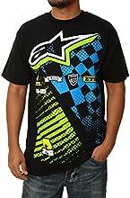 Comprar Alpinestars T-Shirt Factory Rider Tee - Camisa de bolos