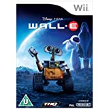Wall-E (Wii)by THQ