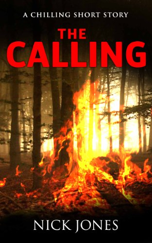 Book: The Calling by Nick Jones